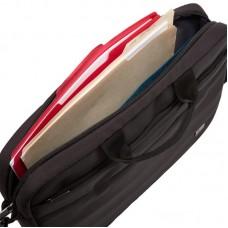 Сумка для ноутбука Case Logic 17 Advantage Attache ADVA-117 Black (3204204)