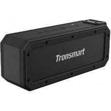 Колонка портативная Bluetooth Tronsmart Element Force+ Black (322485)