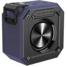 Колонка портативная Bluetooth Tronsmart Element Groove Blue (325263)