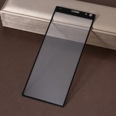 Защитное стекло Optima Full Glue для Sony Xperia 10 Black