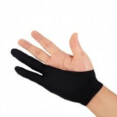 Перчатка для рисования SK Black