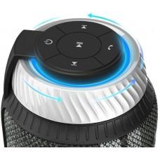 Колонка портативная Bluetooth Tronsmart Element T6 Grey Camouflage (346074)