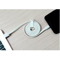 Кабель USB-Type-C Nillkin 1.2m White (346520)