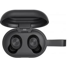 Наушники гарнитура вакуумные Bluetooth Tronsmart Encore Spunky Beat Black (365824)