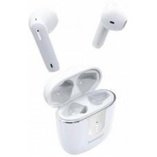 Наушники гарнитура вкладыши Bluetooth Tronsmart Encore Onyx Ace White (369194)