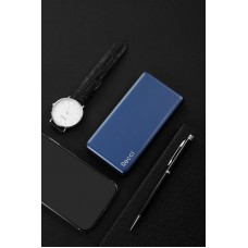 УМБ Power Bank Recci Lustre 10000mAh Blue (378876)
