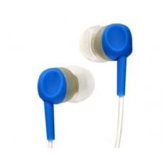 Наушники вакуумные Smartfortec SE-103 Blue (44115)