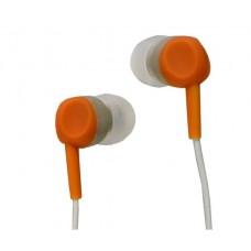 Наушники вакуумные Smartfortec SE-103 Orange (44118)