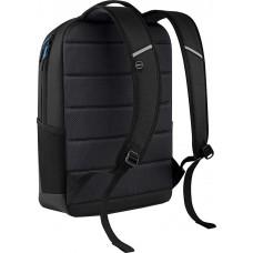 Рюкзак для ноутбука Dell Pro Slim Backpack 15 Black (460-BCMJ)
