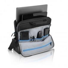 Рюкзак для ноутбука Dell Pro Slim Briefcase 15.6 (460-BCMK) Black