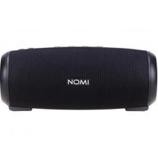 Колонка портативная Bluetooth Nomi Play 2 (BT 526) Black (479201)