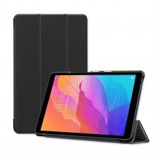 Чехол книжка PU AirOn Premium для Huawei MatePad T8 Black (4821784622489)