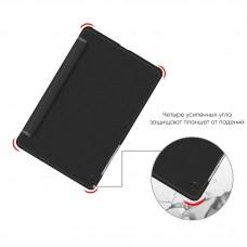 Чехол книжка TPU Airon Premium Soft для Samsung Tab A 10.1 T510 T515 Black (4821784622493)