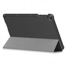 Чехол книжка PU AirOn Premium для Huawei MatePad T 10s 9.7 Black (4821784622501) + пленка
