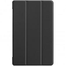 Чехол книжка PU Airon Premium для Samsung Tab S4 10.5 T830 T835 Black (4822352780179)