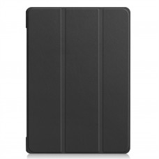 Чехол книжка TPU Airon Premium для Lenovo Tab E10 TB-X104 Black (4822352781004)