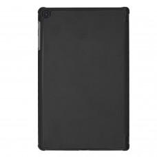 Чехол книжка TPU Airon Premium для Samsung Tab S5e 10.5 A720 725 Black (4822352781007)