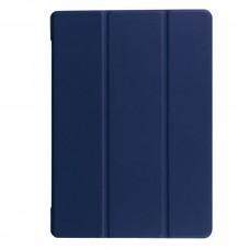 Чехол книжка PU Airon Premium для Lenovo 10 TAB-X103F Tab 2 A10-70 Blue (4822352781012)