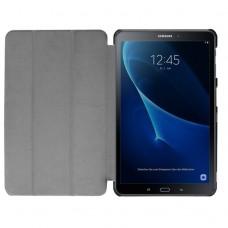 Чехол книжка TPU Airon Premium для Samsung Tab A 10.1 T580 T585 Black (4822352781014)