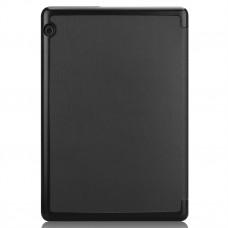 Чехол книжка PU AirOn для Huawei Mediapad T5 10 Black (4822352781016)