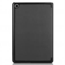 Чехол книжка TPU AirOn для Huawei Mediapad M5 Lite 10 Black (4822352781017)
