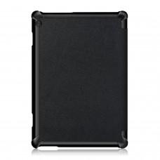 Чехол книжка TPU Airon Premium для Lenovo Tab M10 TB-X605 TB-X505 Black (4822352781019)