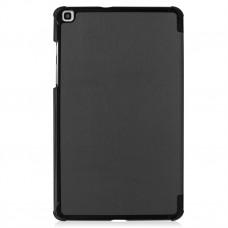 Чехол книжка TPU Airon Premium для Samsung Tab A 8.0 T290 T295 Black (4822352781022)