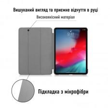 Чехол книжка TPU Airon Premium для Apple iPad Pro 11 2018 Black (4822352781029)