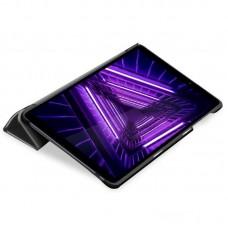 Чехол книжка PU AirOn Premium для Lenovo Tab M10 HD 2nd Gen TB-X306 Black (4822352781038)