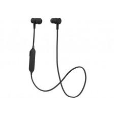Наушники гарнитура вакуумные Bluetooth Nomi NBH-250 Black (498527)