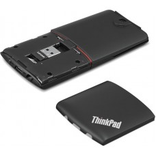 Мышь Wireless Lenovo ThinkPad X1 Presenter Black (4Y50U45359)