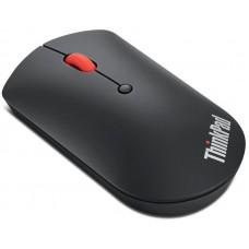 Мышь Wireless Lenovo ThinkPad Bluetooth Silent Black (4Y50X88822)