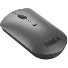 Мышь Wireless Lenovo ThinkBook Bluetooth Silent Black (4Y50X88824)