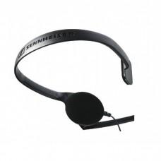 Наушники гарнитура накладные Sennheiser Comm PC 2 CHAT Black