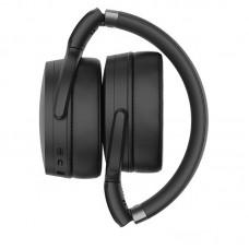 Наушники гарнитура накладные Bluetooth Sennheiser HD 450 BT Black (508386)