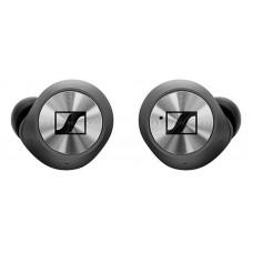 Наушники гарнитура вакуумные Bluetooth Sennheiser Momentum M3 IETW Black (508524)