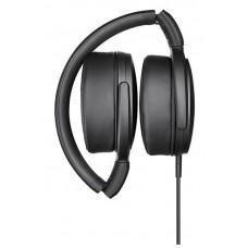 Наушники гарнитура накладные Sennheiser HD 400S Black (508598)