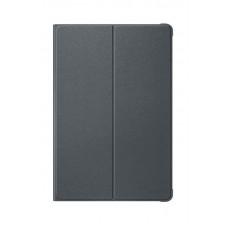Чехол книжка PU Huawei Flip Cover для Huawei Mediapad M5 Lite 10 Deep Grey (51992962)