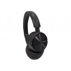 Наушники гарнитура накладные Nomi NBH-470 Black (525200)