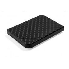 "Внешний жесткий диск HDD 2.5"" USB 3.0 2TB Verbatim Store n Go Black (53195)"