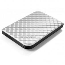 "Внешний жесткий диск HDD 2.5"" USB 3.0 2TB Verbatim Store n Go Silver (53198)"