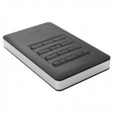 "Внешний жесткий диск HDD 2.5"" USB 3.1 1Tb Verbatim Store n Go Black (53401)"