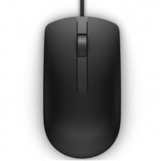 Мышь Dell MS116 Black (570-AAIR) USB