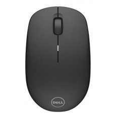 Мышь Wireless Dell WM126 Black (570-AAMH) USB