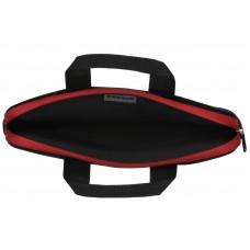 Чехол для ноутбука Wenger Resolution Black/Red 13.3 (600674)