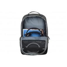 Рюкзак для ноутбука Wenger Ero 16 Black/Grey (604430)