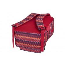 Рюкзак для ноутбука Wenger Colleague Red Native Print 16 (606471)