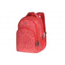 Рюкзак для ноутбука Wenger Upload Red Outline Print 16 (606472)