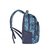 Рюкзак для ноутбука Wenger Upload Navy Fern Print 16 (606474)