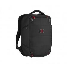 Рюкзак для ноутбука Wenger TechPack 14 Black (606488)